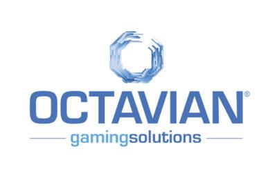 Octavian Gaming Solution